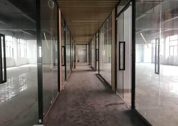 龙岗爱联精装写字楼一手房东直租500-5000平图片4