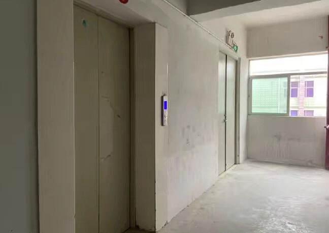 观澜章阁小电商加工仓库厂房200平。