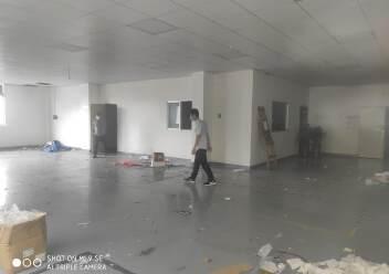 坂田厂房出租,楼上1000平方带装修办公仓库生产车间拎包入住图片8