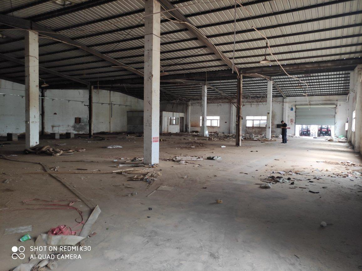 龙华清湖机荷高速路口附近原房东1600㎡物流、电商仓库出租