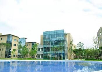 郫县独栋办公大楼出租图片1