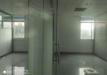 坂田厂房出租,楼上1000平方带装修办公仓库生产车间拎包入住图片9