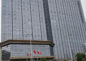 大浪新百丽中安大厦新出整层面积3200平带精装修可申请补贴图片1