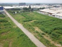 浙江湖州德清工业用地2万亩出售