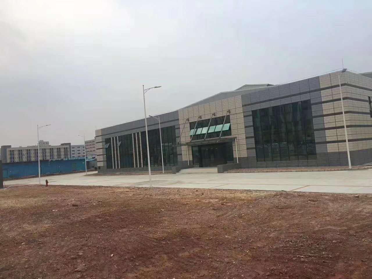 惠州市仲恺高新区重工业国有双证独园厂房出售