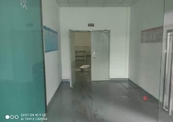 坂田厂房出租,楼上1000平方带装修办公仓库生产车间拎包入住图片6