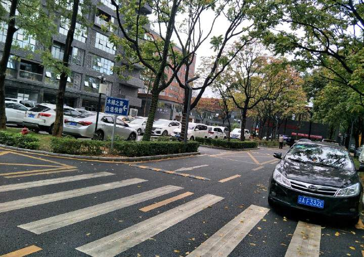 深圳龙岗坂田坂雪岗大道附近新出3楼600平带装修出租图片2