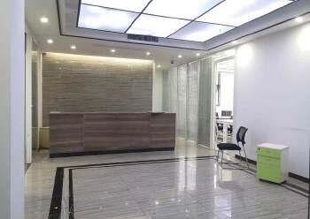 深圳龙华新区精装修写字楼出租图片3