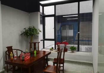 天河黄村地铁口附近全新创意园区小面积精装290平4+1格局图片4