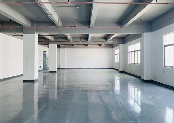 西乡固戍地铁站附近精装厂房写字楼出租,周围配套设施齐全图片2