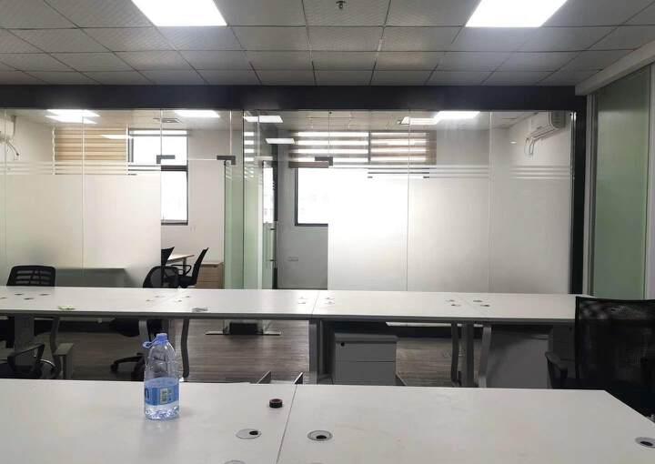 深圳龙华新区精装修写字楼出租图片4