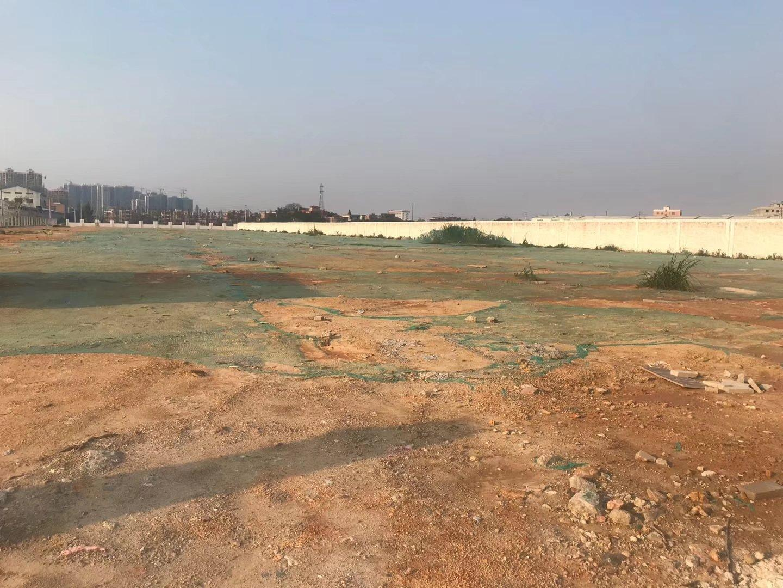 佛山高明杨和国有指标工业工业土地属私人性质出售。
