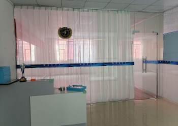 天河车陂地铁口附近150平带简装办公室出租,拎包入住即可办公图片6
