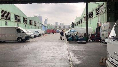 深圳市光明新区新出物流仓带红本5栋钢构25000平米厂房出租-图3