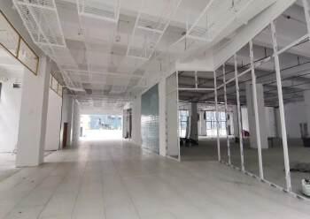 深圳福永免租期一年写字楼厂房出租图片2