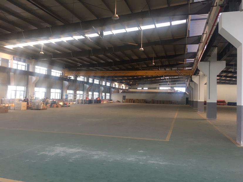 榔莉工业园新建厂房仓库5000平,10000平米带行车-图3