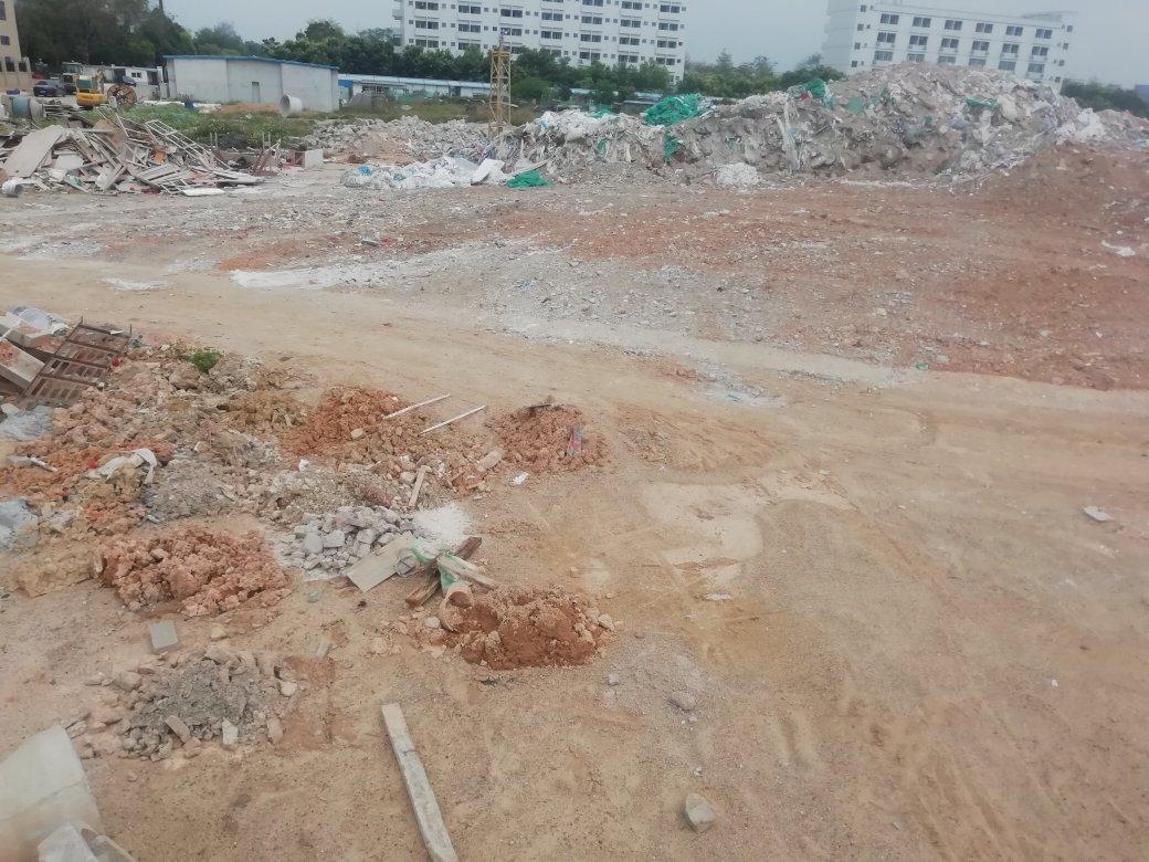 惠城区工业用地占地49800㎡国有证土地出售