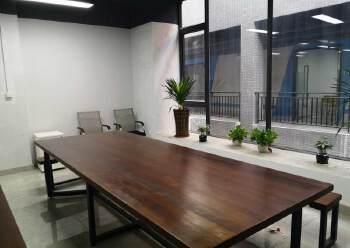 天河黄村地铁口附近全新创意园区小面积精装290平4+1格局图片3