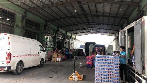 深圳市光明新区新出物流仓带红本5栋钢构25000平米厂房出租-图4