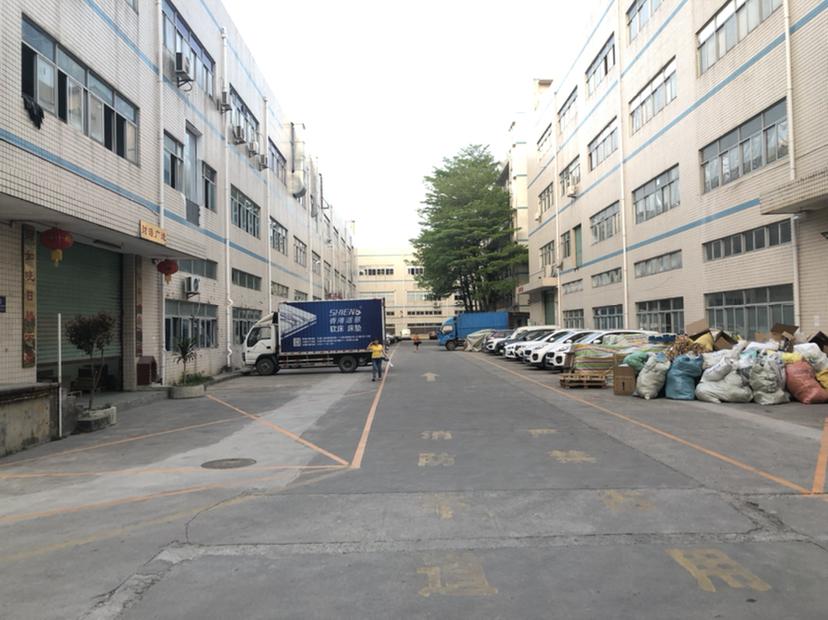 800平一楼精装修厂房出租位于坪山碧岭免转让费