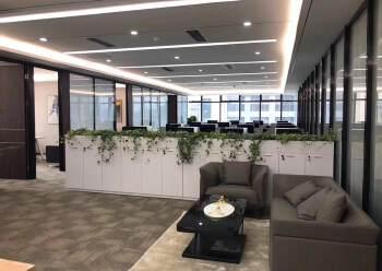 坂田精装修电商产业园200平、500平、800平、1000平图片2