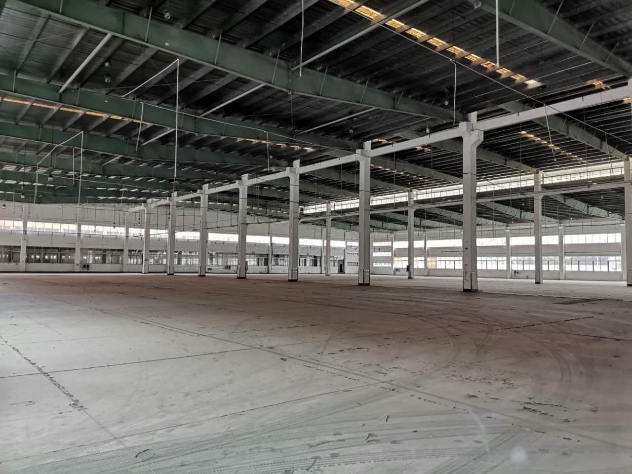顺德区15万平方带房产证厂房直招,9栋钢结构任意选择
