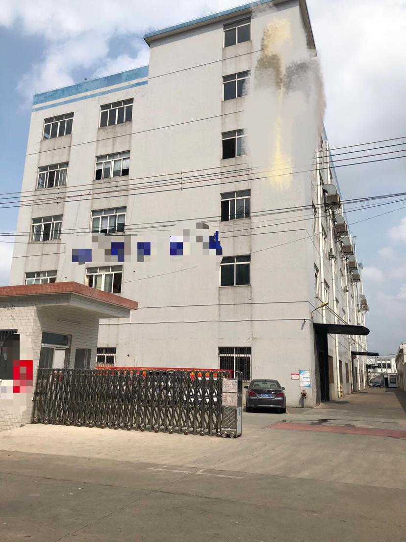 广州佛山市顺德区容桂镇新出原房东标准厂房