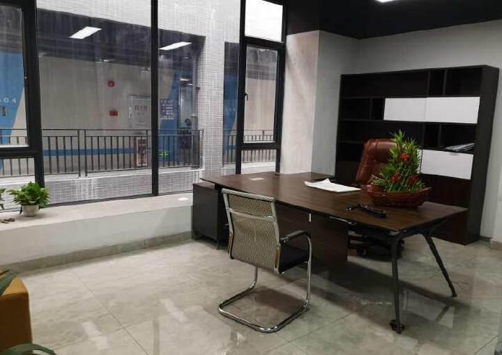 天河黄村地铁口附近全新创意园区小面积精装290平4+1格局图片5