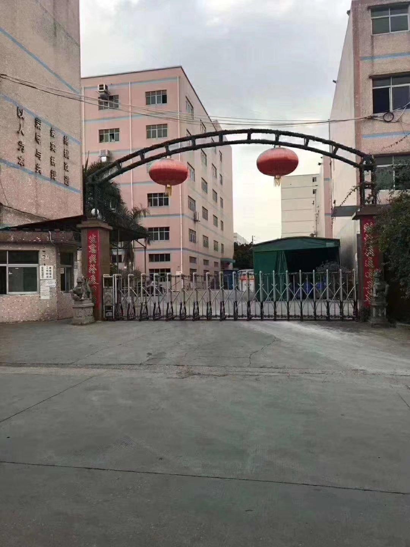 观澜原房东红本厂房一万五千平方可大小分租