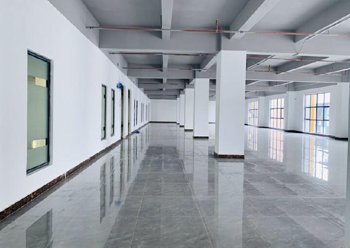 西乡固戍地铁站附近精装厂房写字楼出租,周围配套设施齐全图片3