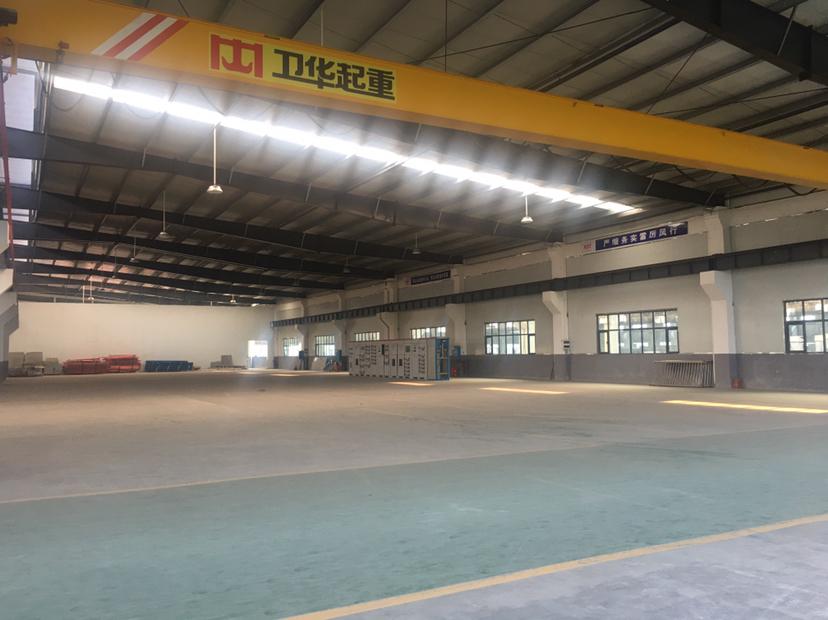榔莉工业园新建厂房仓库5000平,10000平米带行车