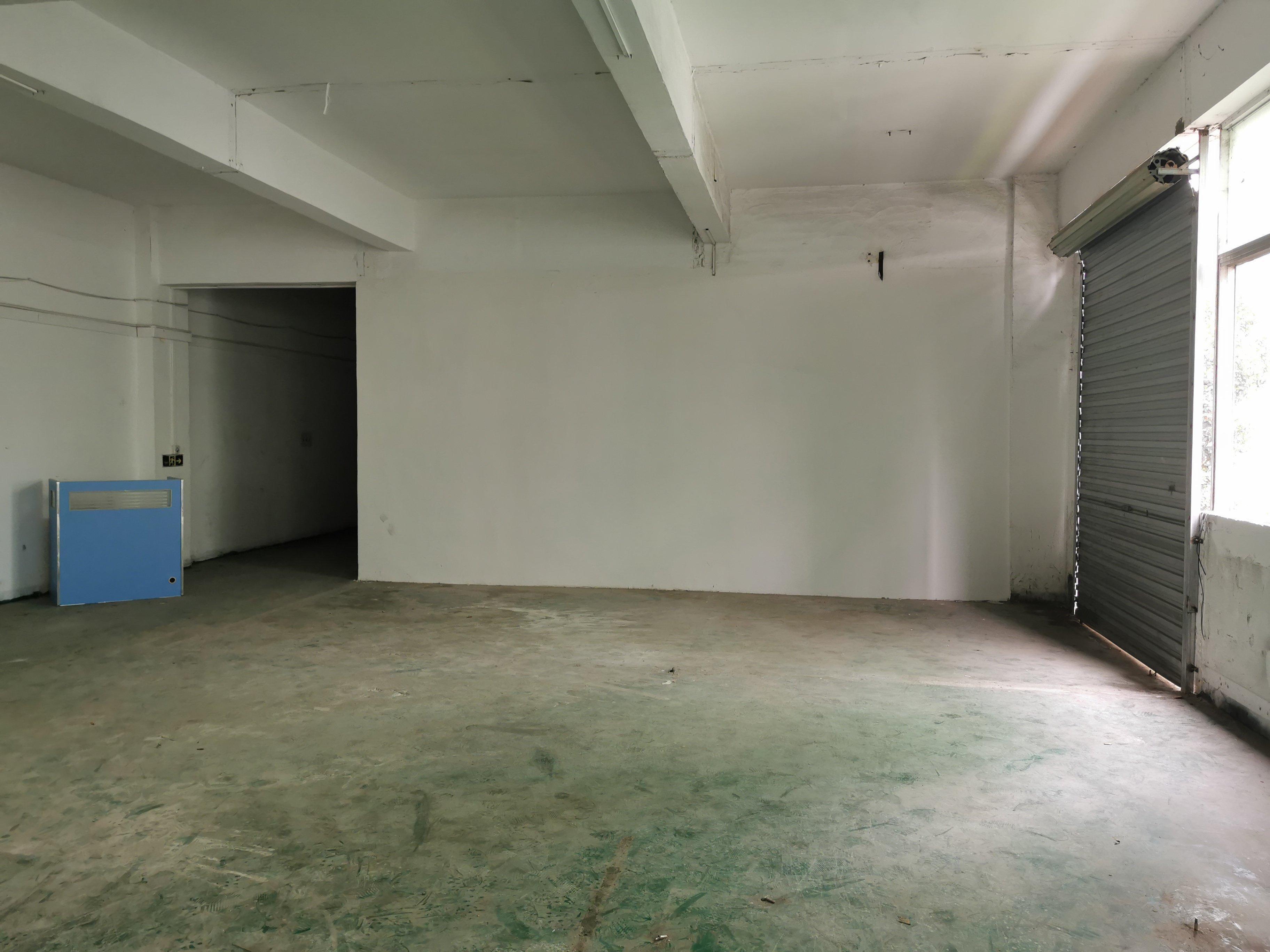 龙华大浪二楼500平厂房出租适合电商仓库