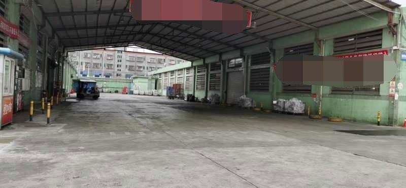 深圳市光明新区新出物流仓带红本5栋钢构25000平米厂房出租-图5
