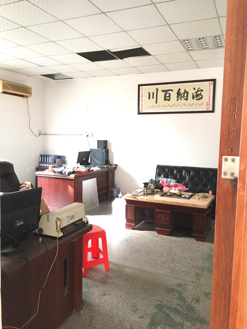 坪山埔桥工业区一楼300平米出租,送精装修办公室