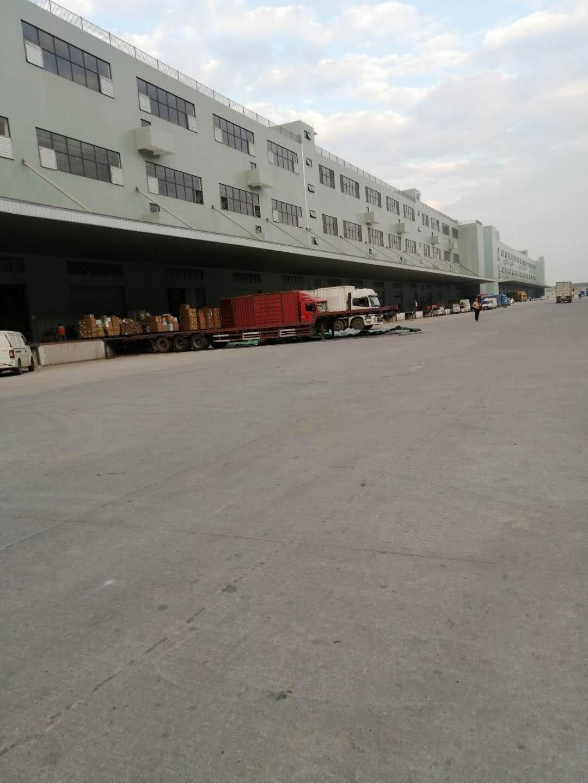 增城区新塘镇周边大型物流仓库可分租
