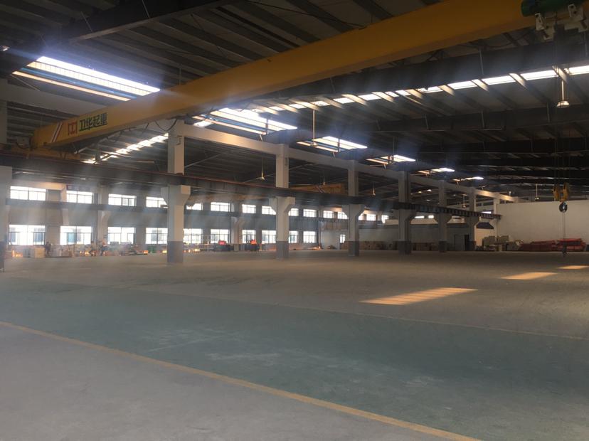 榔莉工业园新建厂房仓库5000平,10000平米带行车-图5