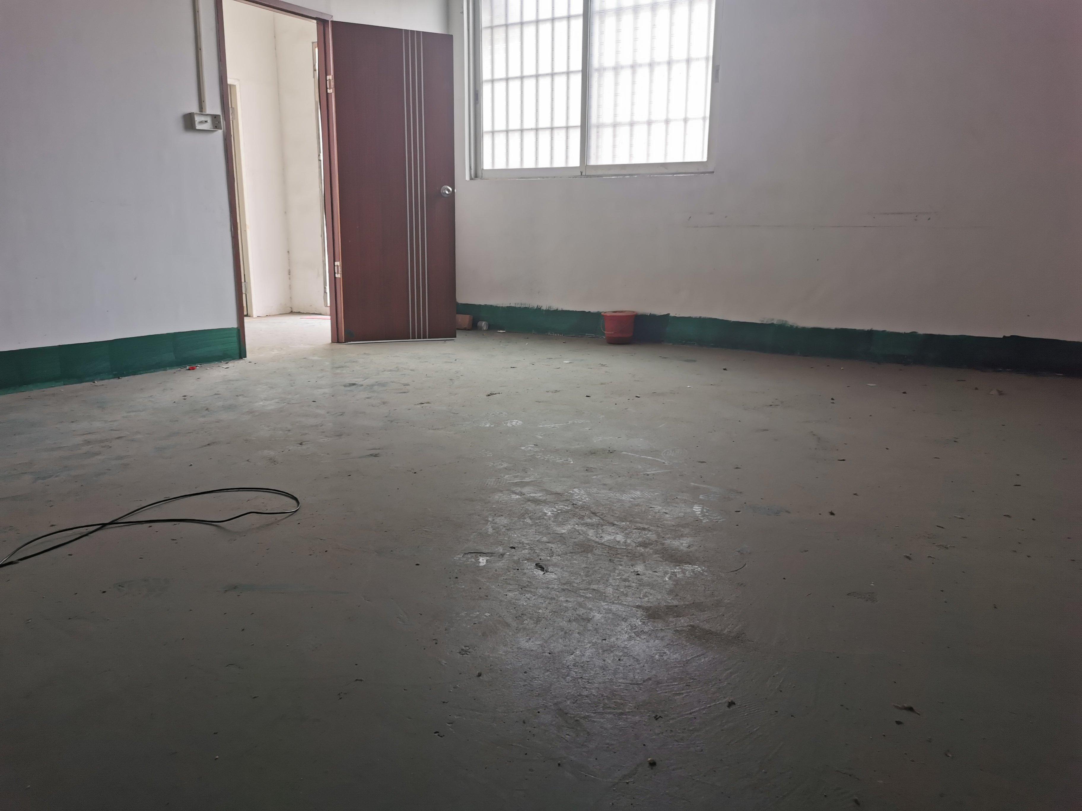 容桂主干道旁边单层厂房500平方精装修