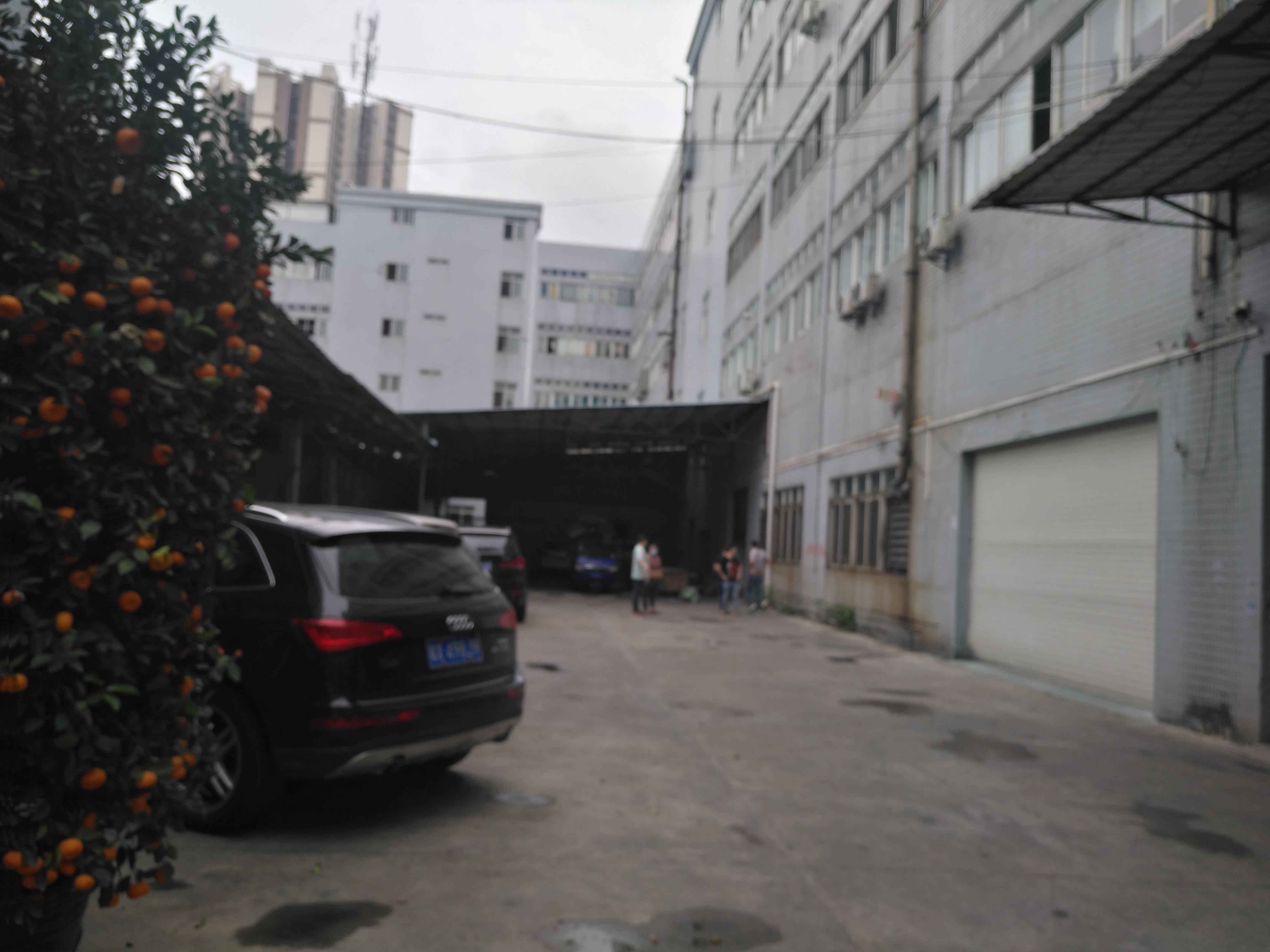佛山顺德均安畅兴工业区一楼600平米原房东标准厂房出租