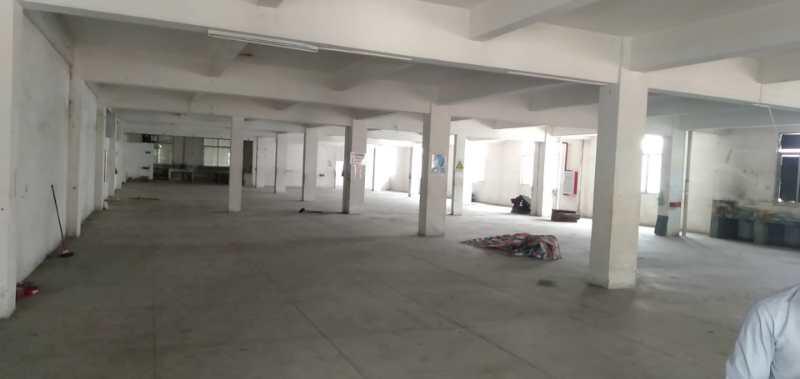 佛山市顺德区容桂容边标准厂房出租