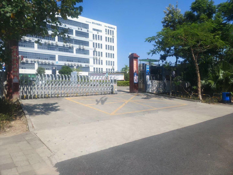 光明高新科技园区2楼800平方红本厂房-图4