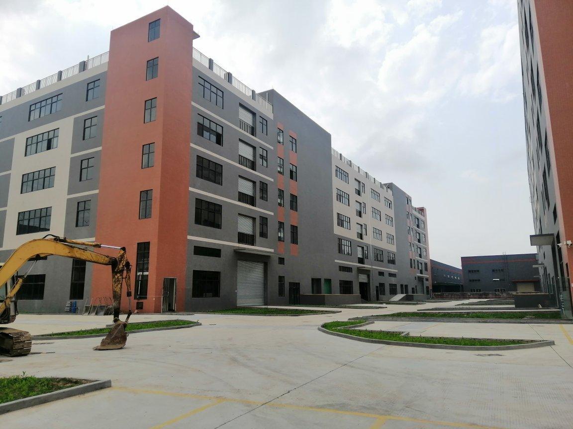 顺德区高新技术产业园区全新厂房直招