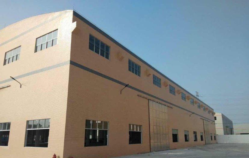 顺德区勒流镇工业区新出全新钢构30000平方可分租,工业用地