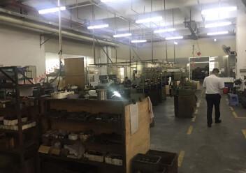 布吉丹竹头楼上1380平厂房出租适合电商办公仓库加工图片8