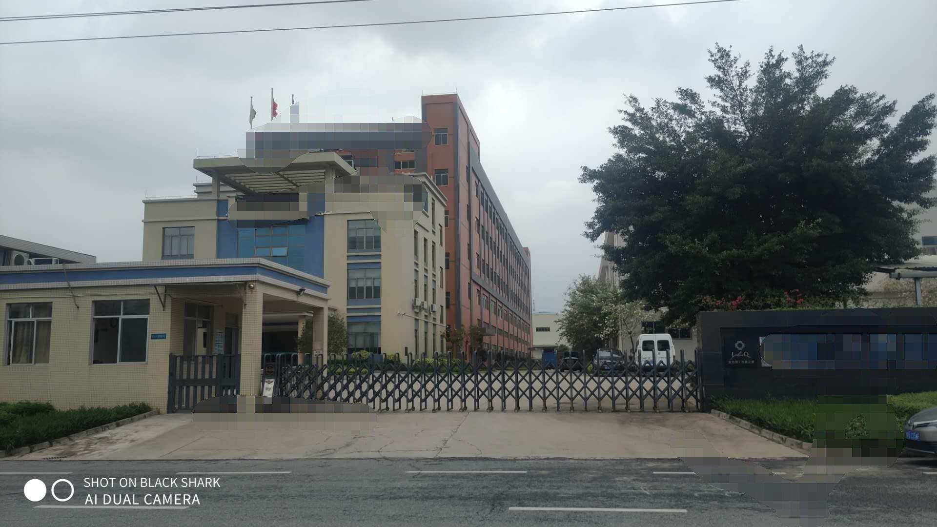 乐平工业园区可做化妆品的厂房出租9600方