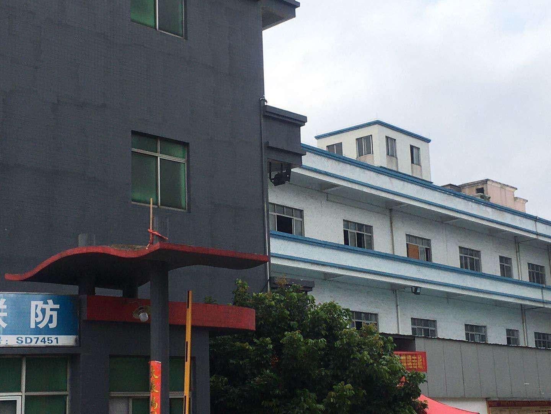 九江镇沙头工业区新出原房东厂房,带现成木制家具环评厂房,可分