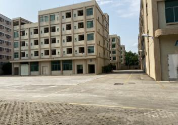 龙岗坪地坪西一楼2000平方标准厂房出租图片1
