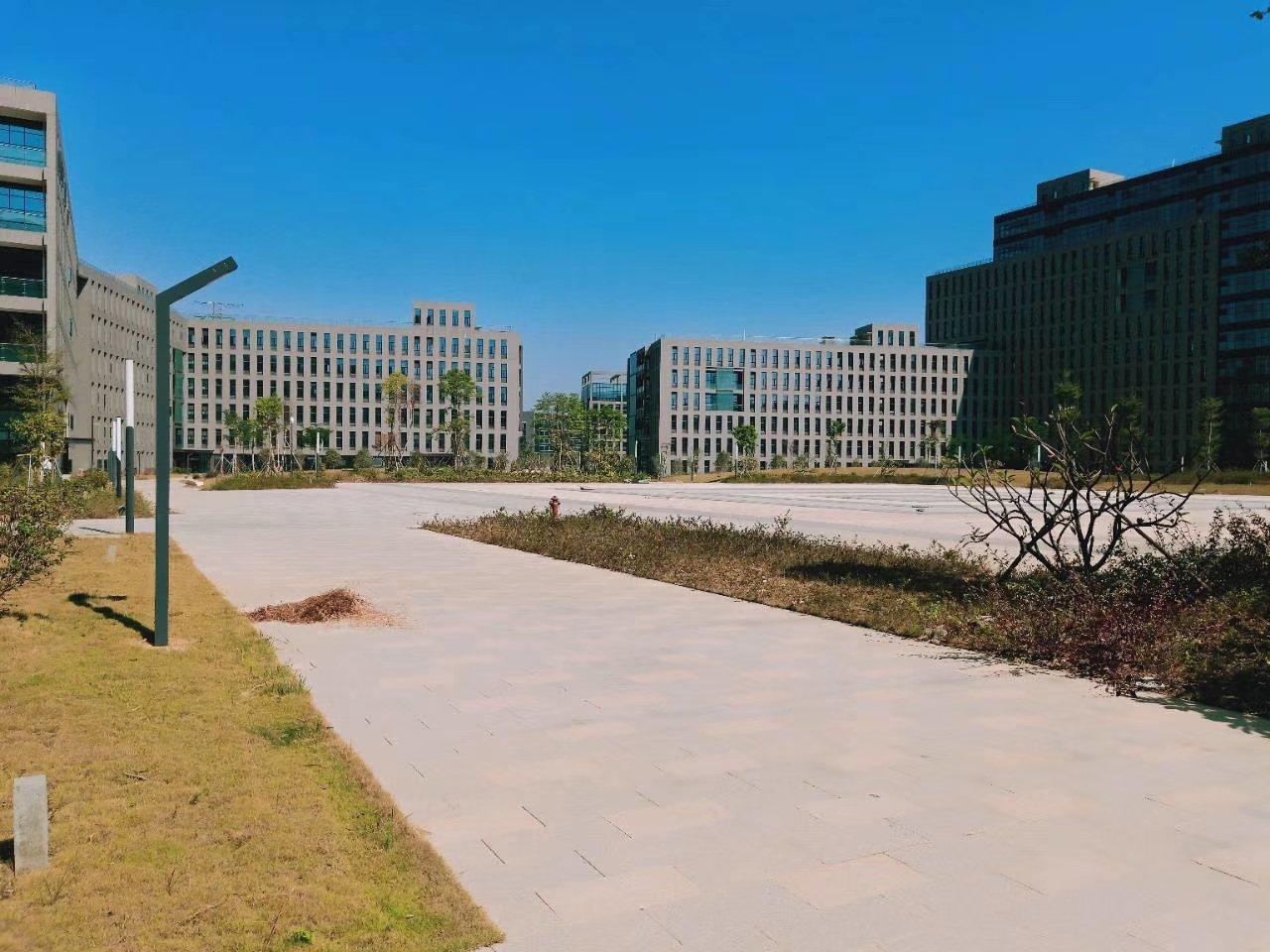 花园式独栋研发厂房,首付仅3到5成起,银行按揭十年