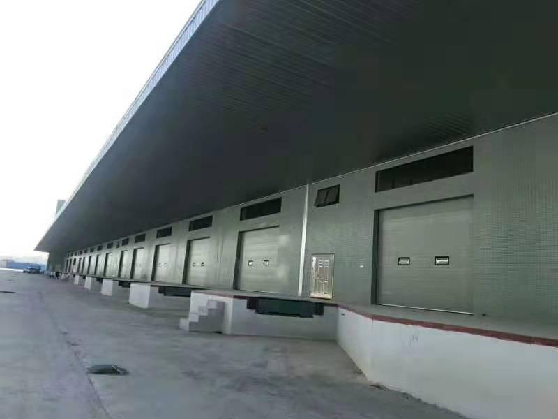 机场附近10000平高标仓库出租,大小分租