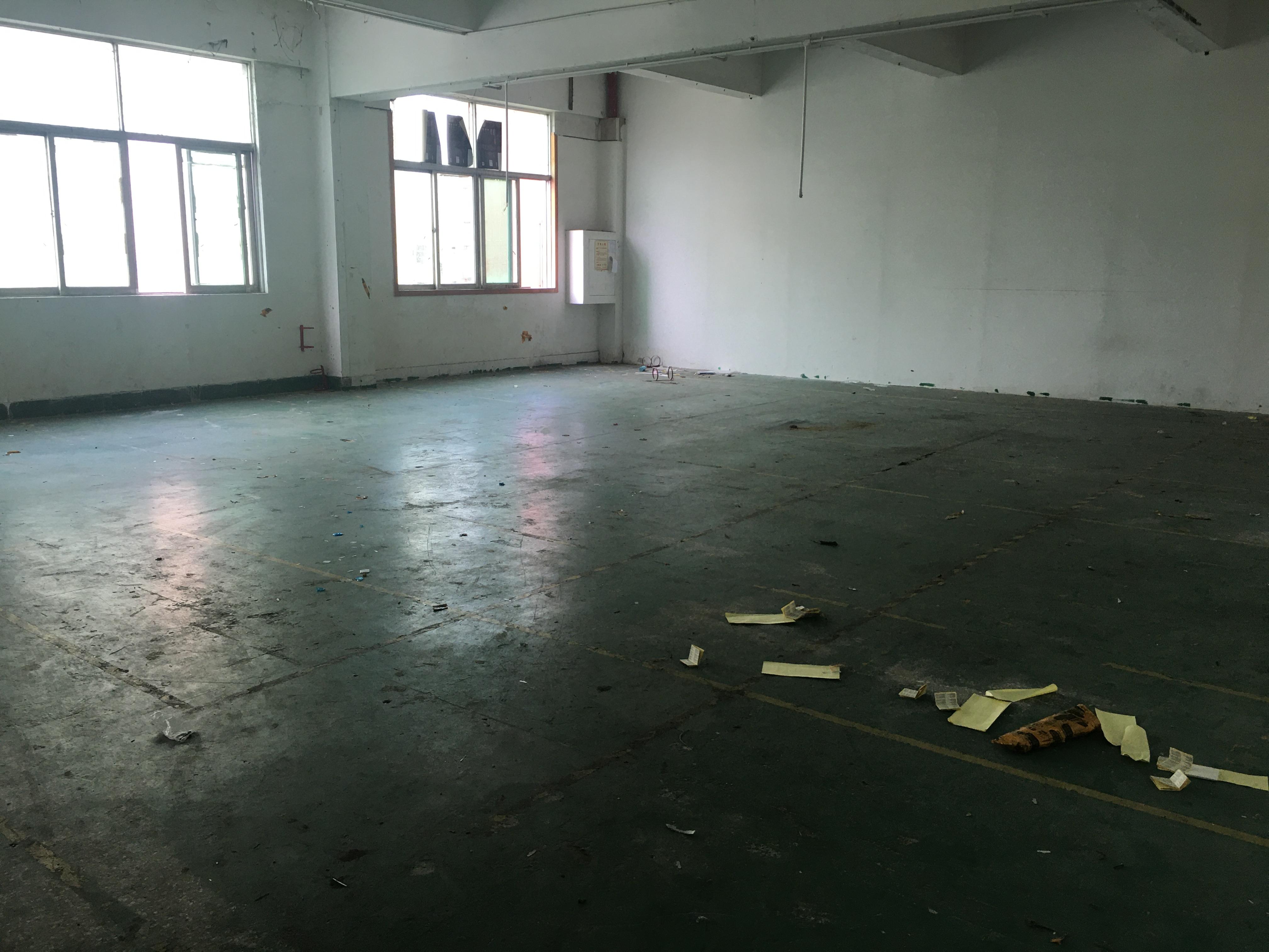 深圳工业园厂房小面积可生产可办公可仓库