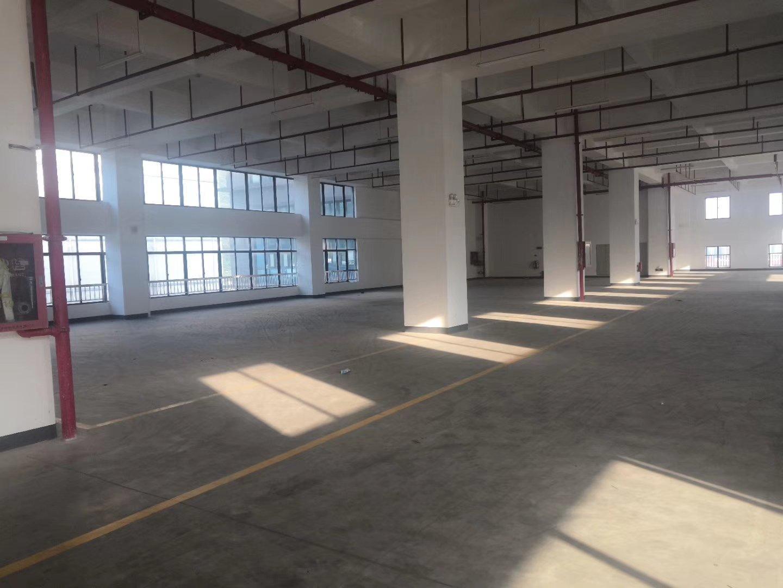 深圳市盐田沙头角附近独院厂房8400平方米招租